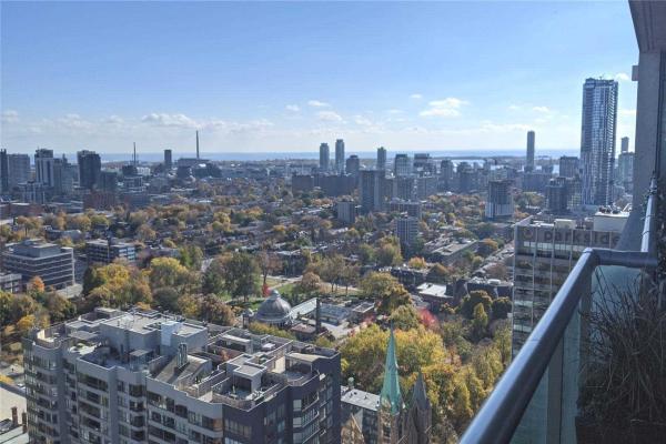 281 Mutual St, Toronto