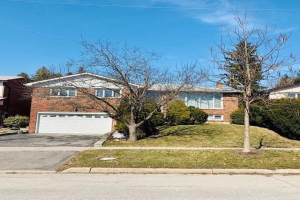78 Aspenwood Dr, Toronto