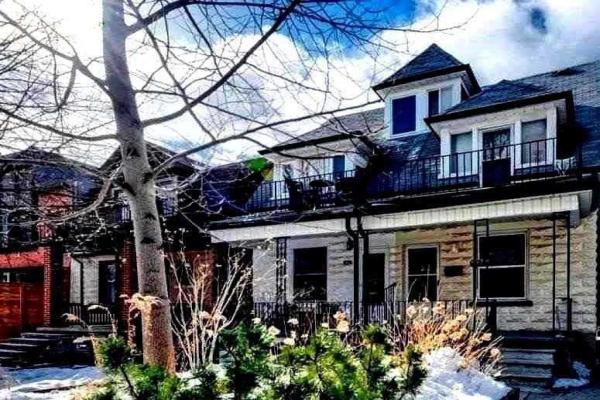 776 Palmerston Ave, Toronto