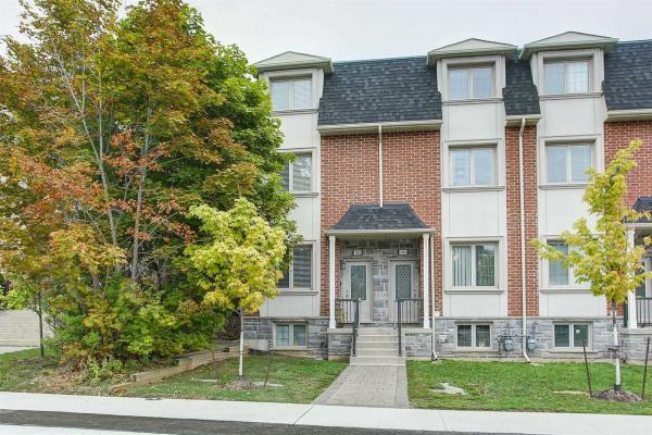 208 D Finch Ave W, Toronto