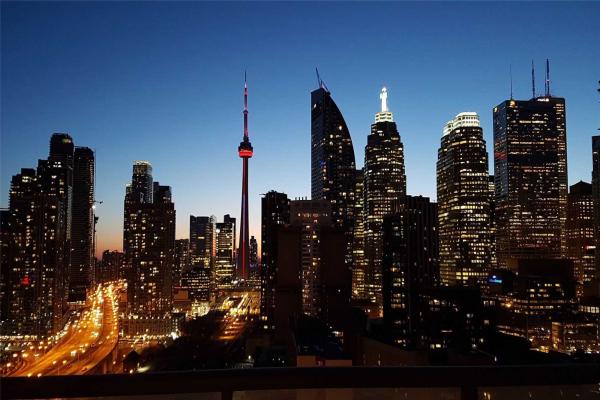 1 Market St W, Toronto