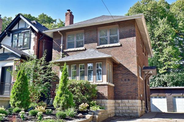 188 Moore Ave, Toronto