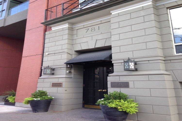 781 King St W, Toronto