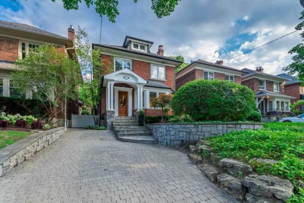 61 Chudleigh Ave, Toronto