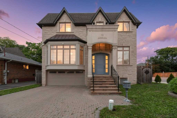 78 Abitibi Ave, Toronto