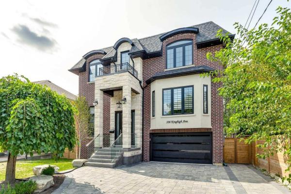 106 King High Ave, Toronto