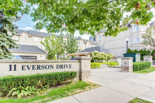 11 Everson Dr, Toronto