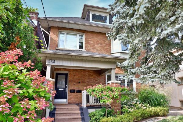 172 St Clair Ave E, Toronto