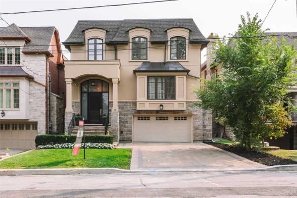 665 Bedford Park Ave, Toronto