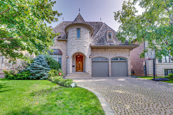 11 Cotswold Cres
