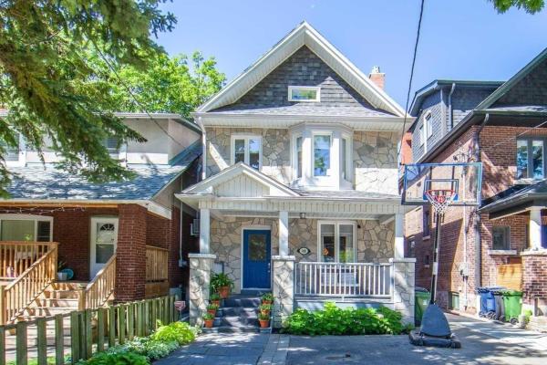 308 Wychwood Ave, Toronto