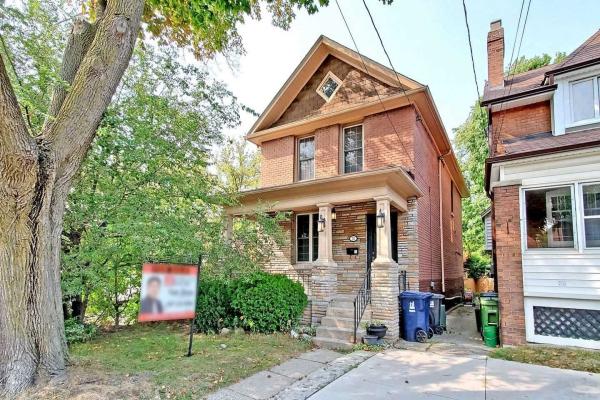 20 Bowood Ave, Toronto
