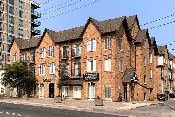 1000 Sheppard Ave W, Toronto