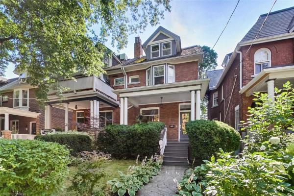 46 Howland Ave, Toronto