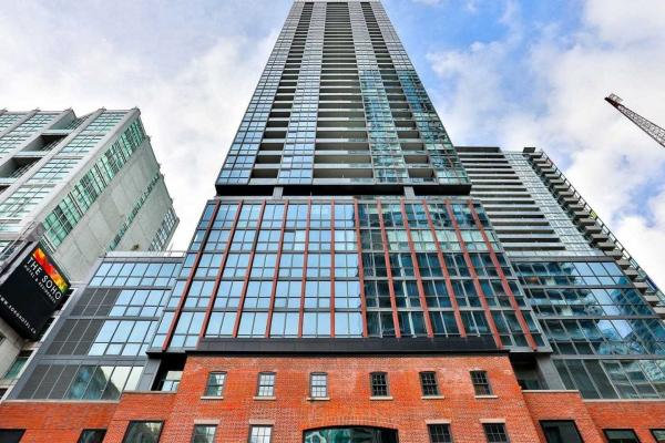 88 Blue Jays Way, Toronto