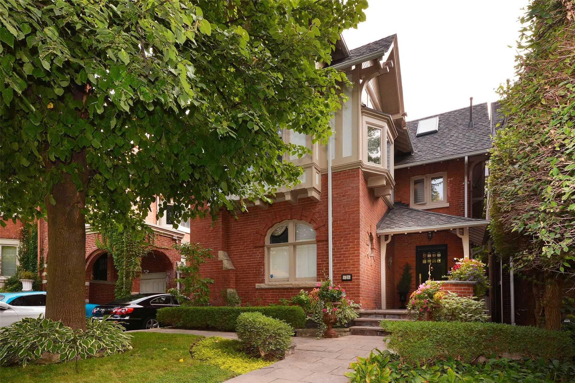 11 Powell Ave, Toronto