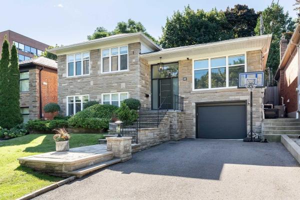 285 Hillhurst Blvd, Toronto