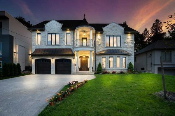 18 Viamede Cres, Toronto