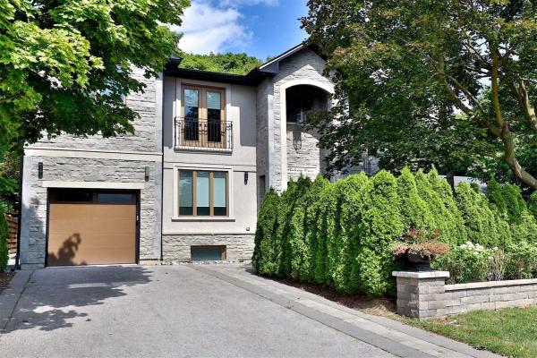 6 Plateau Cres, Toronto