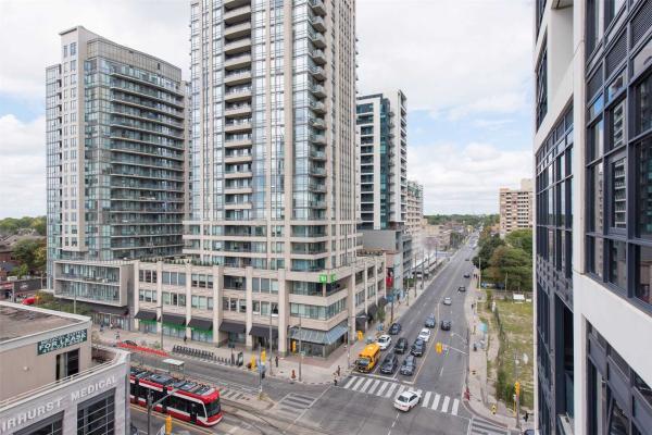 501 St Clair Ave W, Toronto
