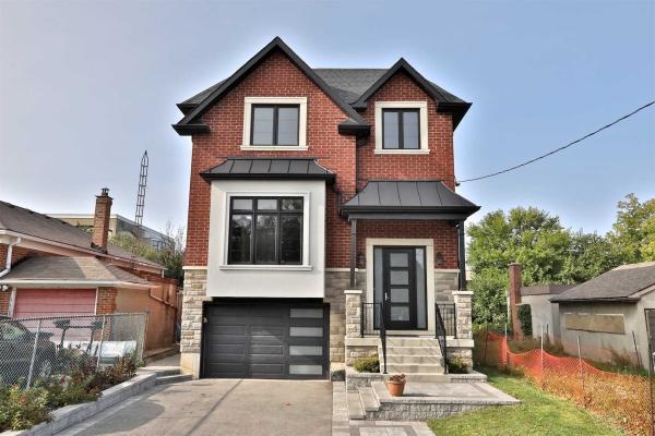 34 Danby Ave, Toronto