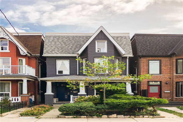 69 Northcote Ave, Toronto