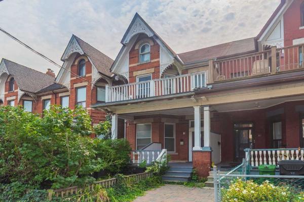 19 Grange Ave, Toronto