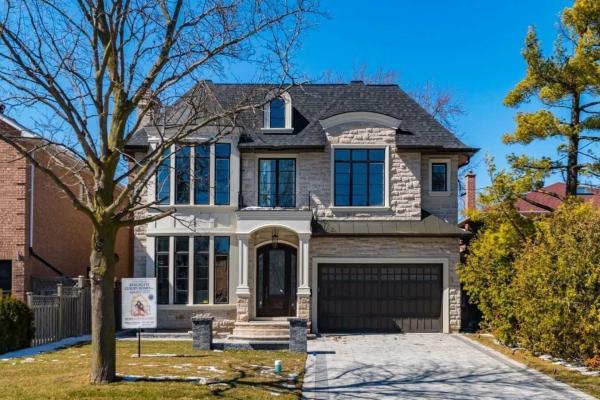 64 Northwood Dr, Toronto