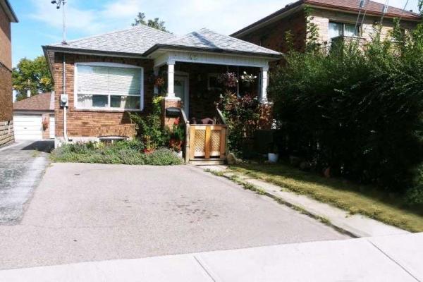 48 Belvidere Ave, Toronto
