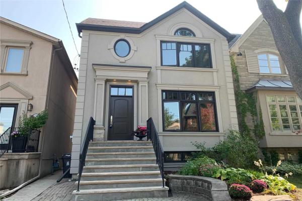 281 Cranbrooke Ave, Toronto