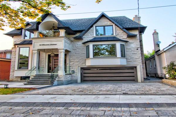 92 Pleasant Ave, Toronto