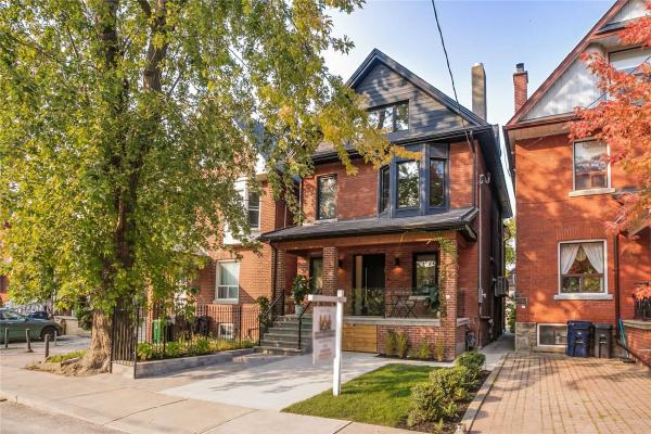 48 Concord Ave, Toronto
