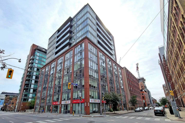 205 Frederick St, Toronto