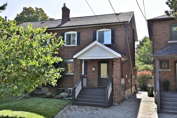 395 Belsize Dr, Toronto