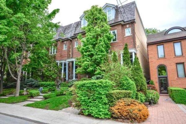 85 Taunton Rd, Toronto