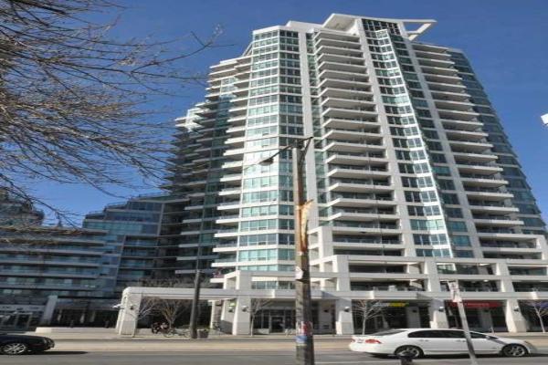 228 Queens Quay W, Toronto