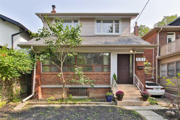 331 Rushton Rd, Toronto