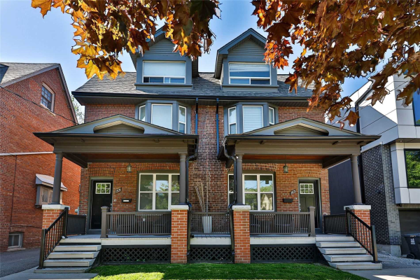 163 Briar Hill Ave, Toronto