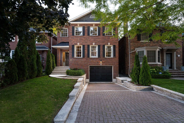 137 St Germain Ave, Toronto