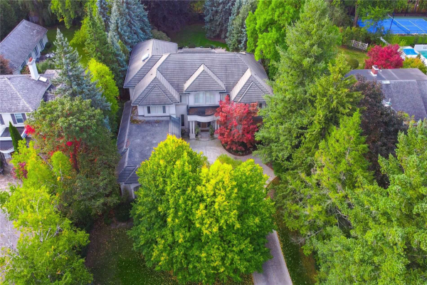 29 Country Lane, Toronto