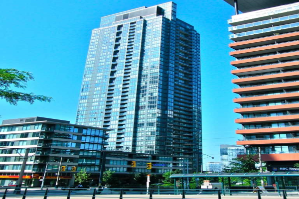 15 Fort York Blvd, Toronto