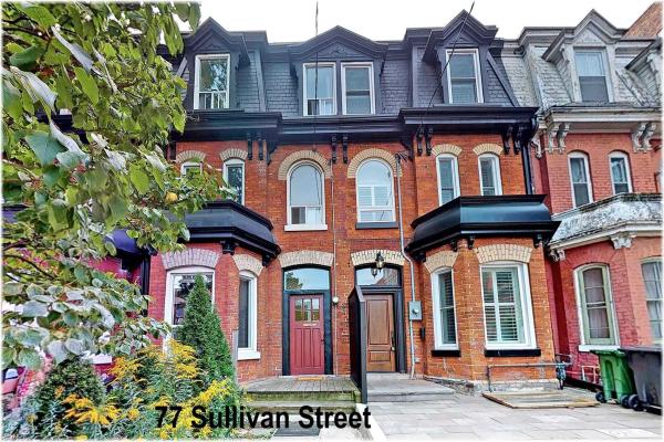 77 Sullivan St