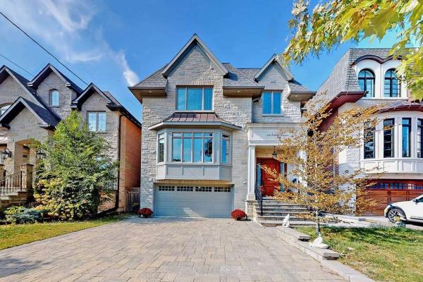 120 Estelle Ave, Toronto