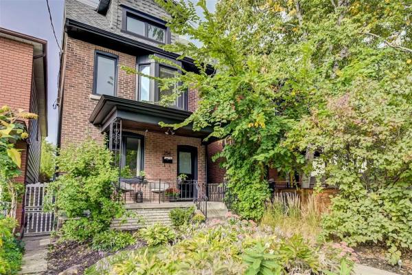254 Rushton Rd, Toronto