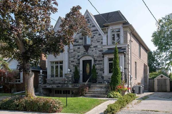 251 Florence Ave, Toronto