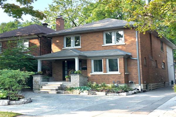 152 Lascelles Blvd, Toronto