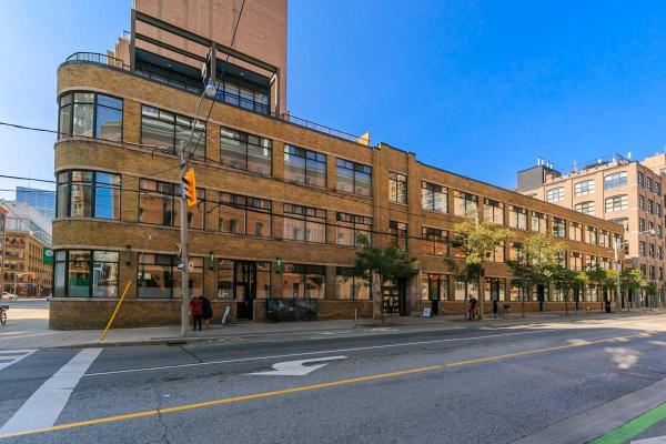 80 Sherbourne St, Toronto