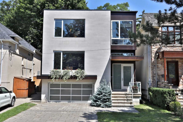 63 Douglas Cres, Toronto