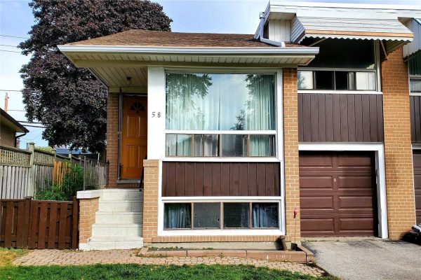 58 Pinemore Cres