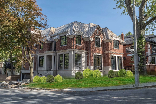 1 Cheltenham Ave, Toronto